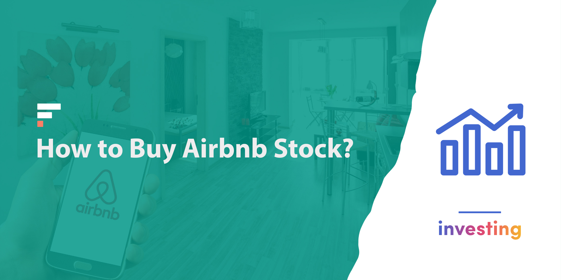 How buy Airbnb stock?