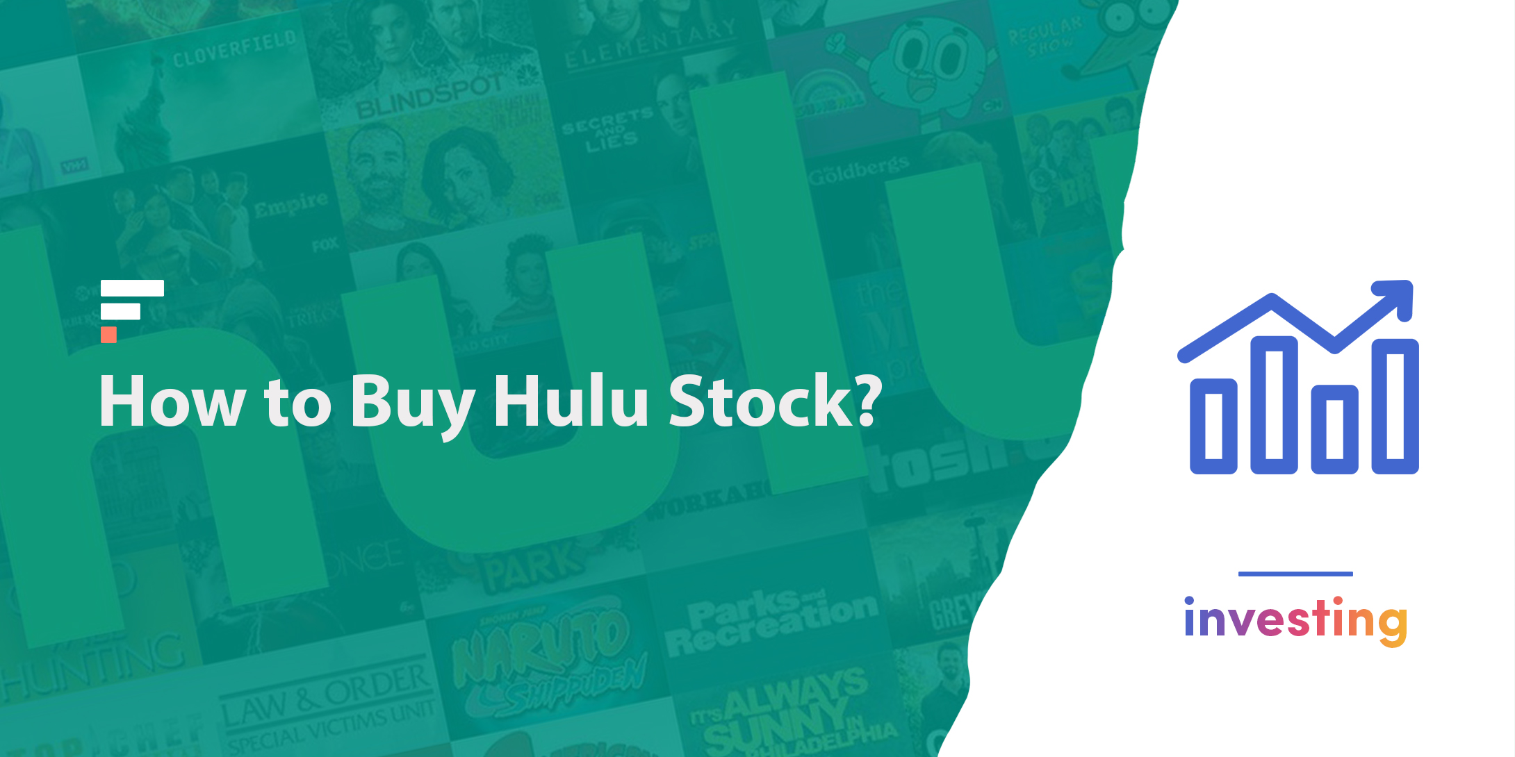 How to buy Hulu stock?