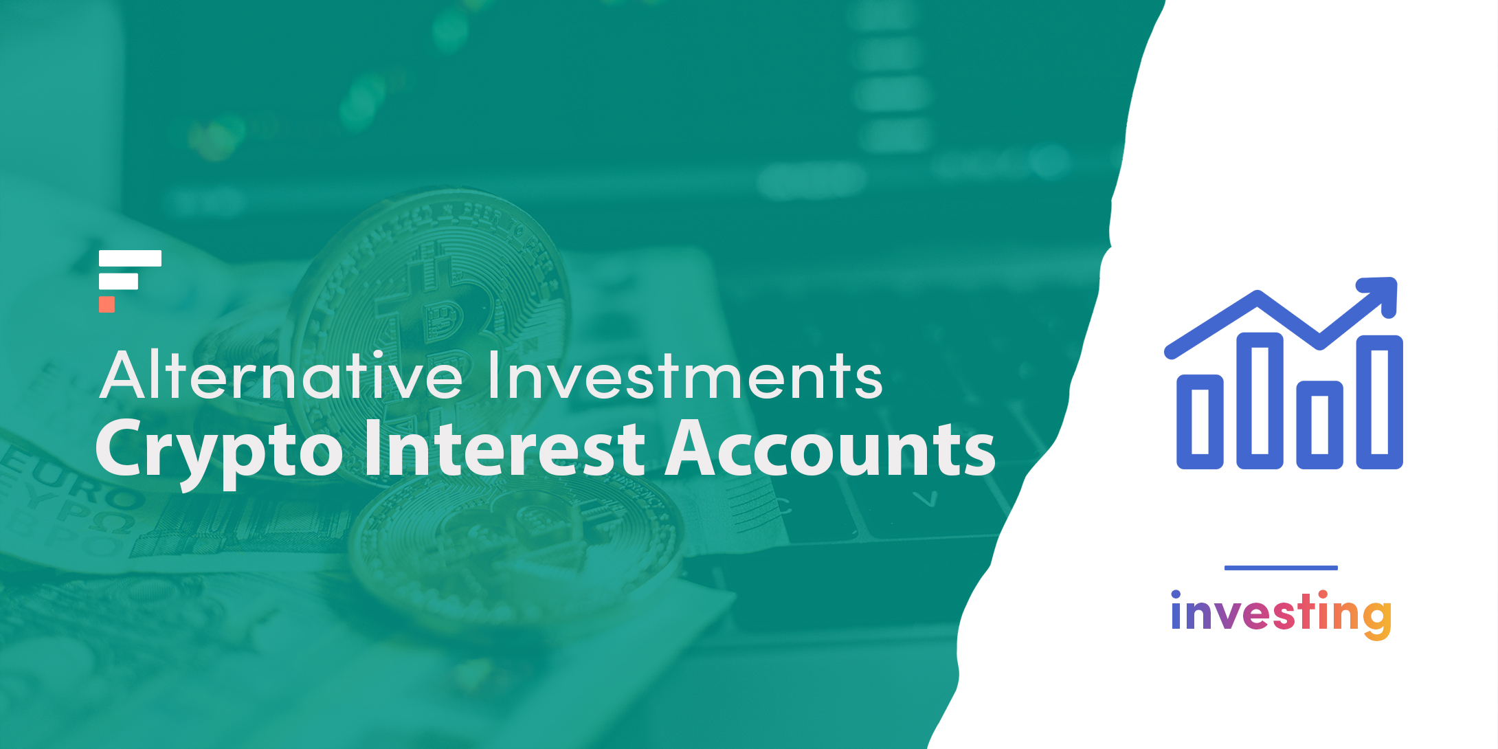 Crypto interest accounts