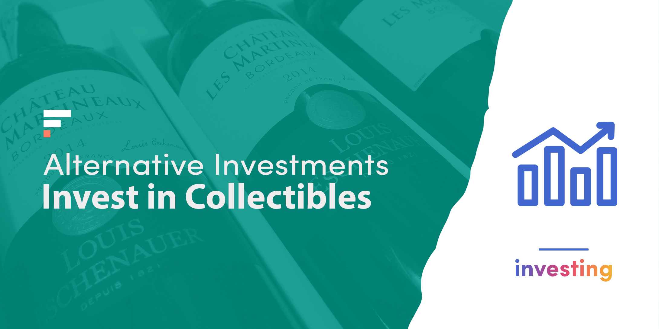 Invest in collectibles