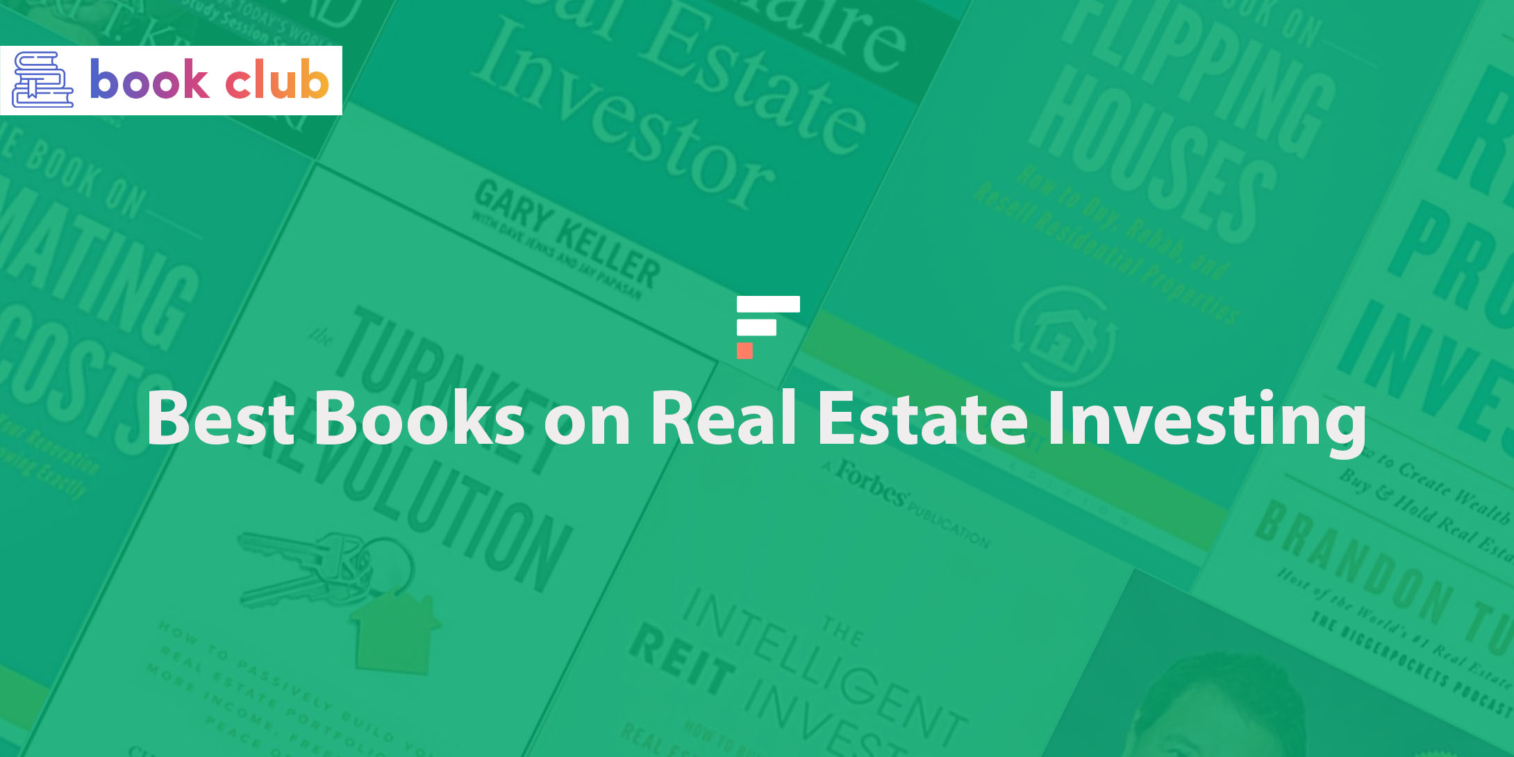 7 Best Books on Real Estate Investing