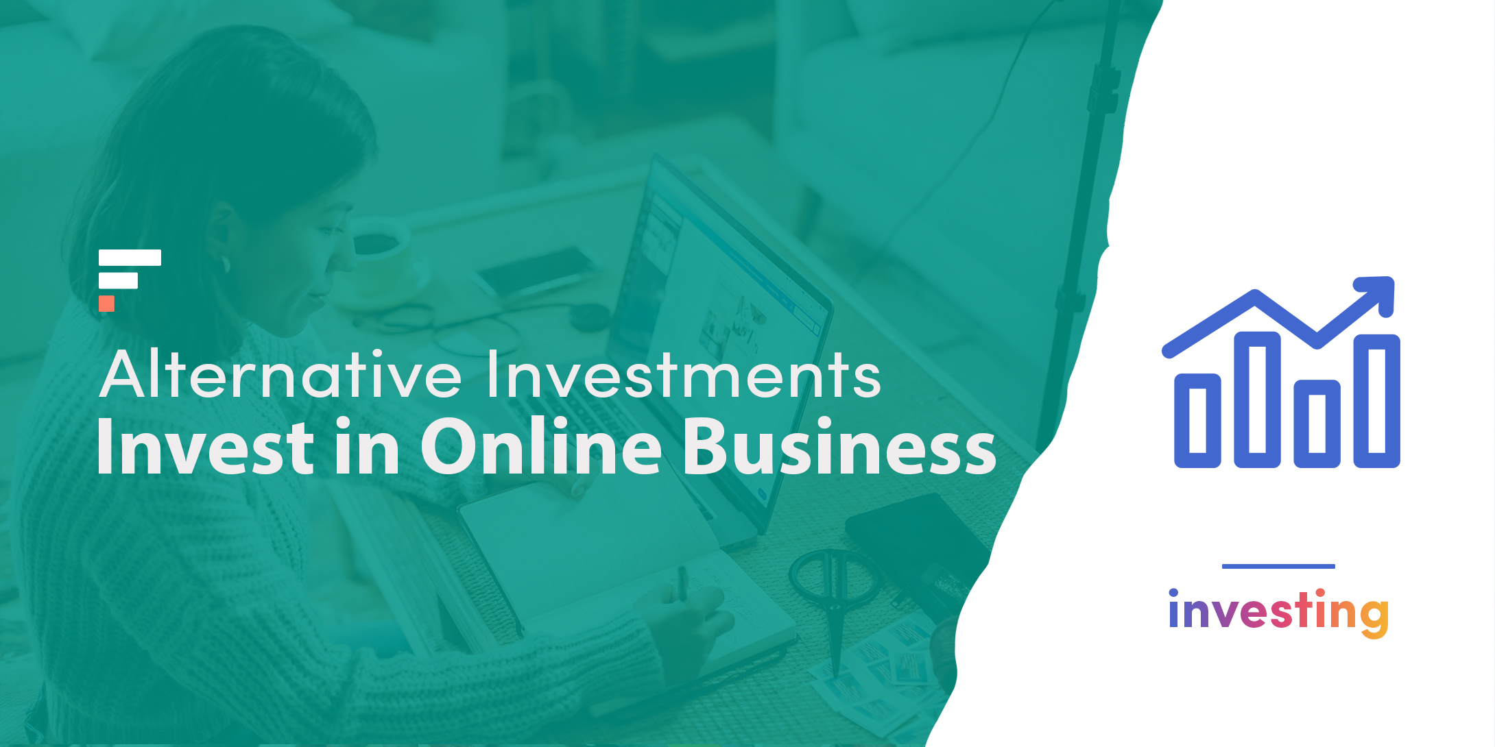 Invest in online business