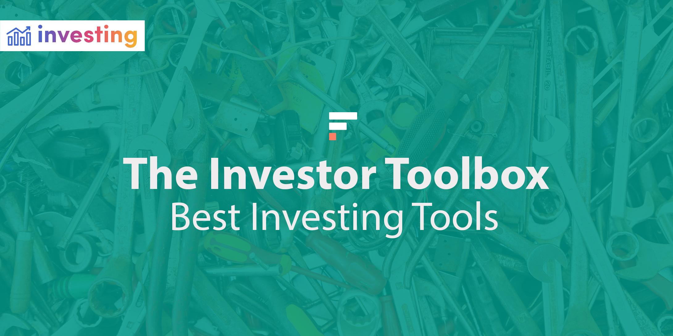 Best investing tools