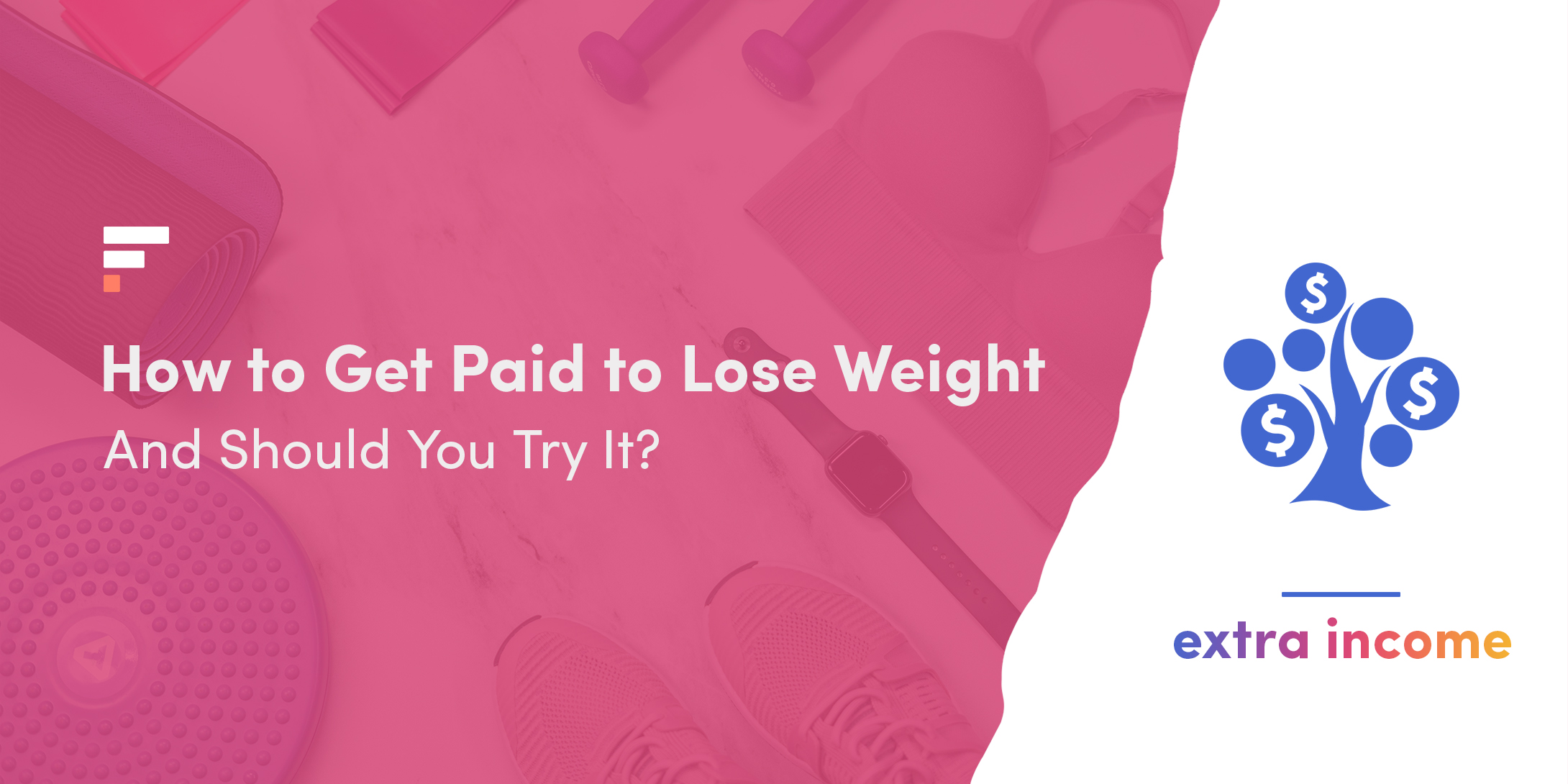 How to get paid to lose weight
