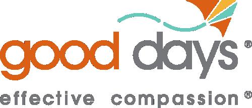 Good Days logo