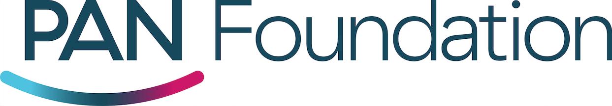 PAN Foundation logo