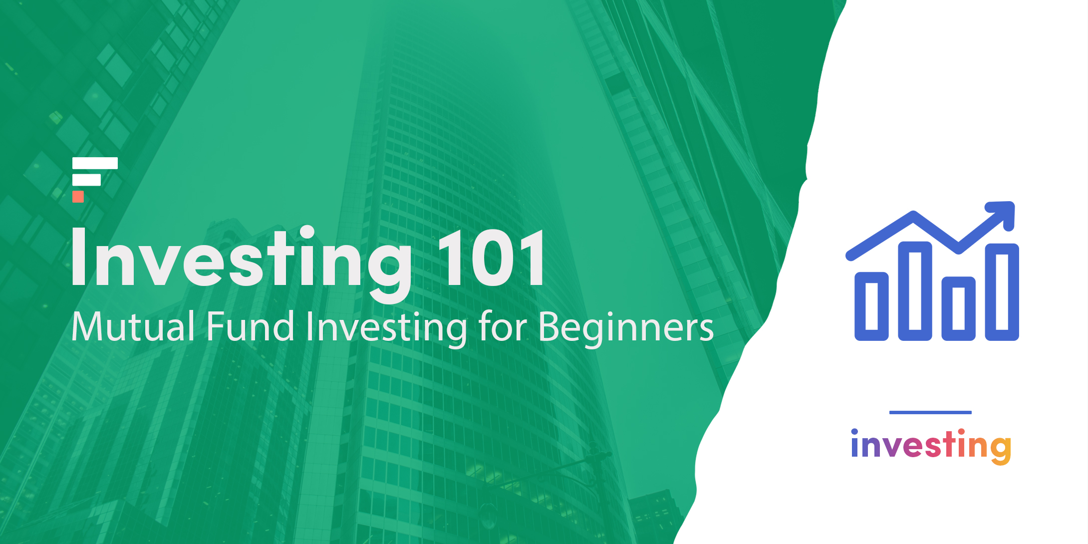 Mutual fund investing for beginners