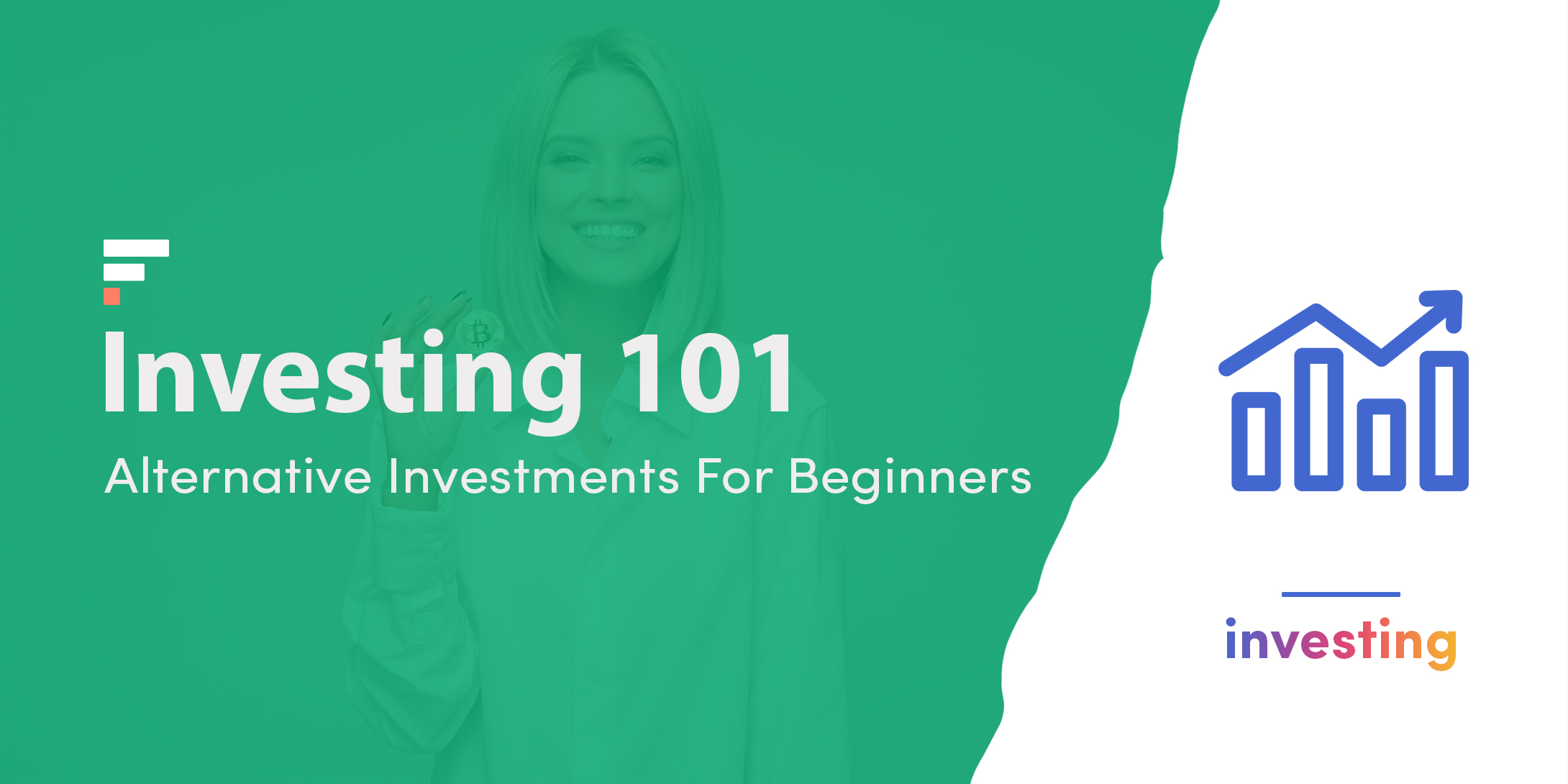 Alternative investments for beginners