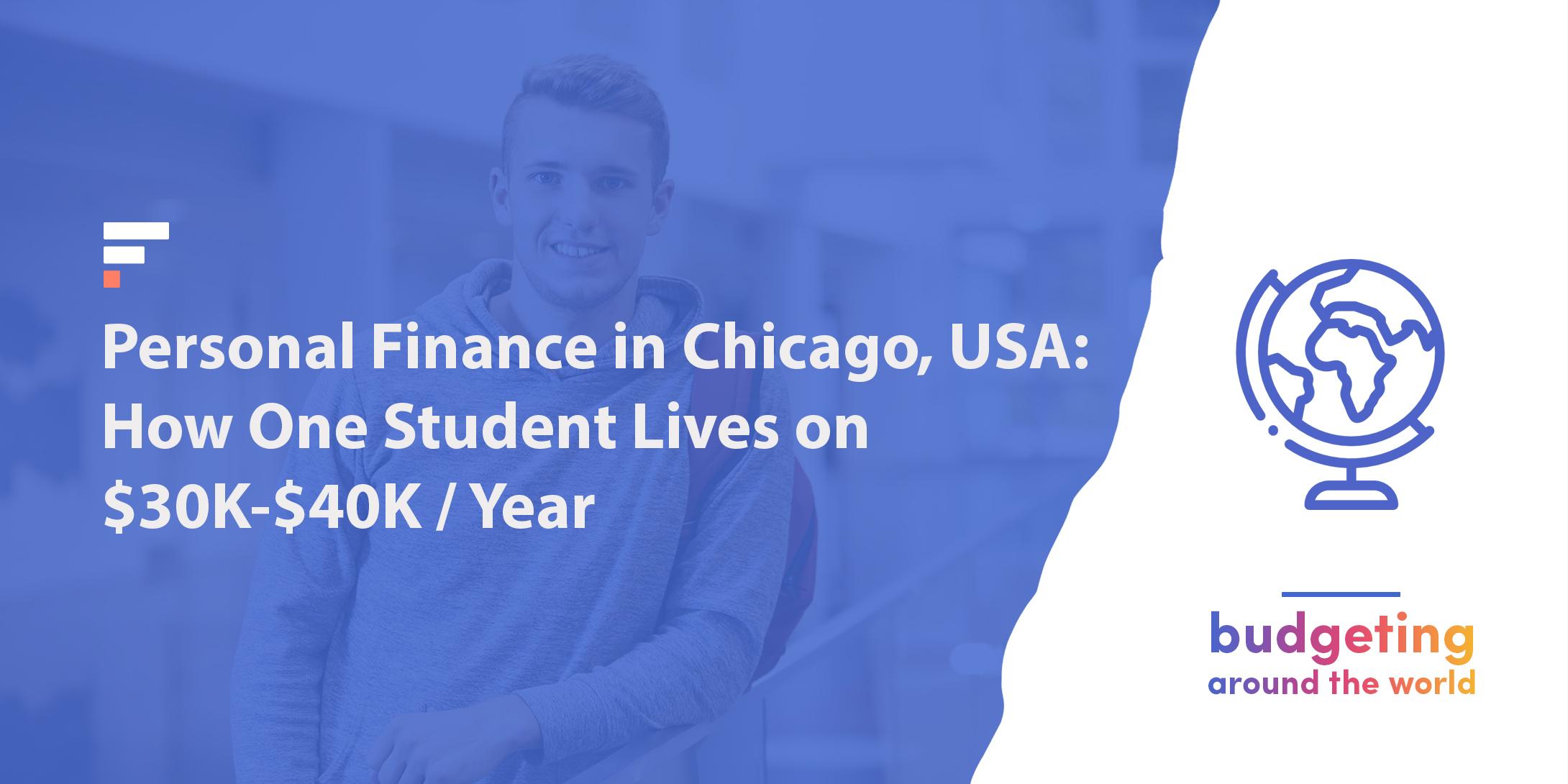 Budgeting Chicago