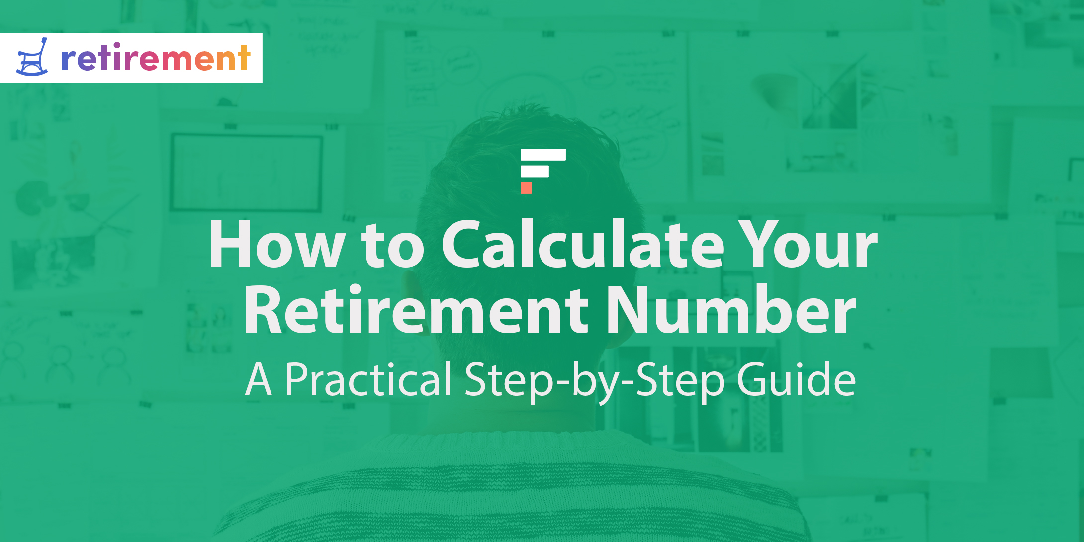 How to calculate your retirement number