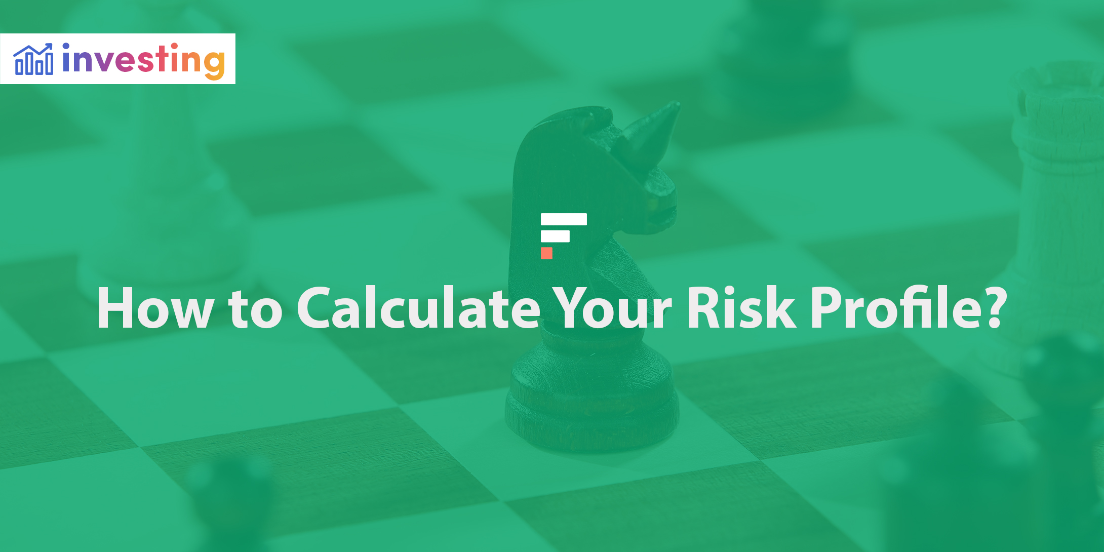 How to calculate your risk profile?