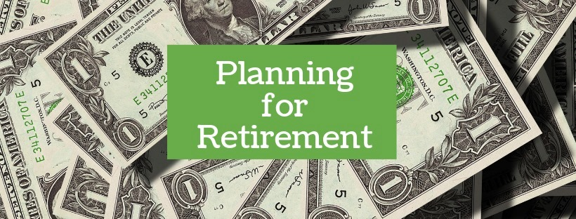 Planning for Retirement Facebook group