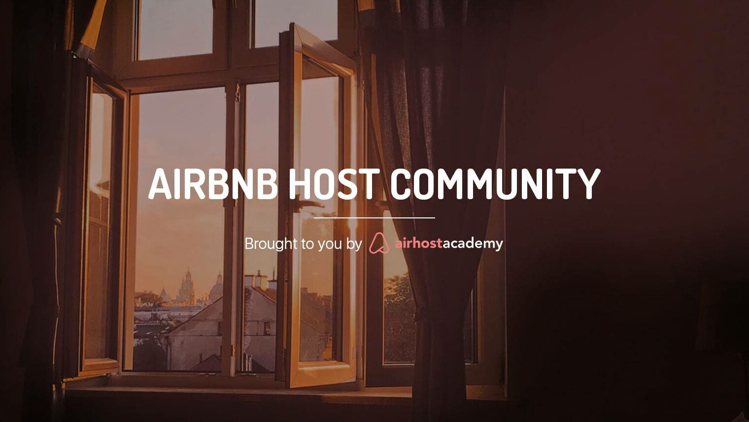 Airbnb Host Community - Vent, Recommend, and Discuss Facebook group
