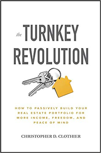 The Turnkey Revolution book cover