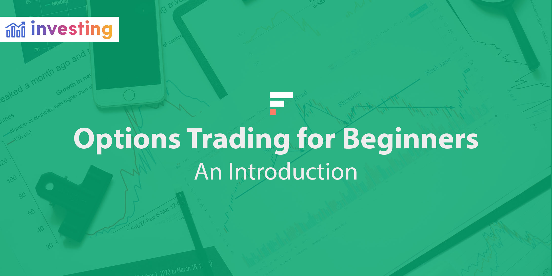 Options Trading for Beginners: An Introduction