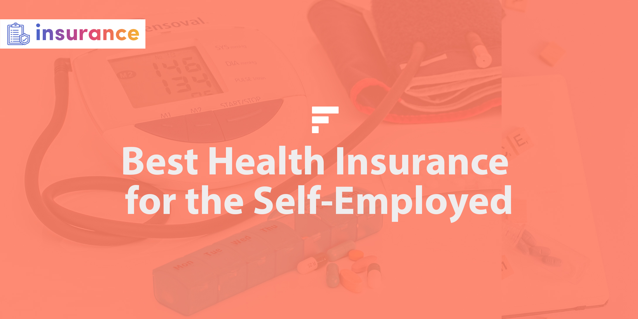 Best health insurance for the self-employed