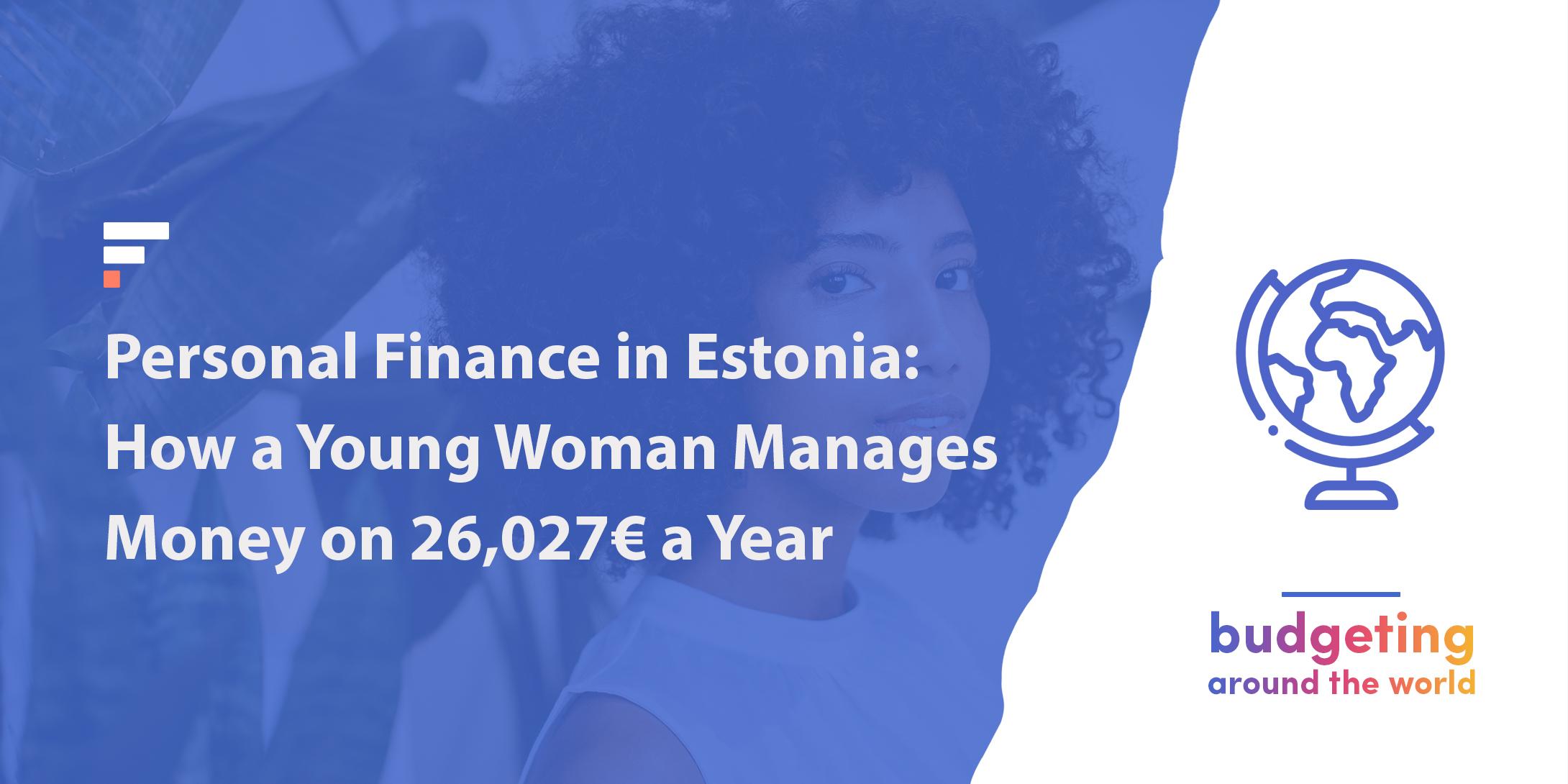 Budgeting Estonia