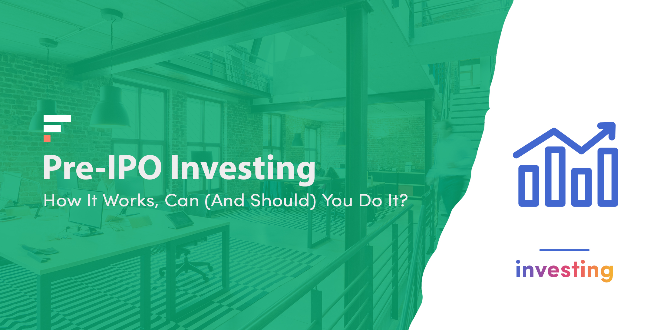 Pre-IPO investing: what is it, can and should you do it?