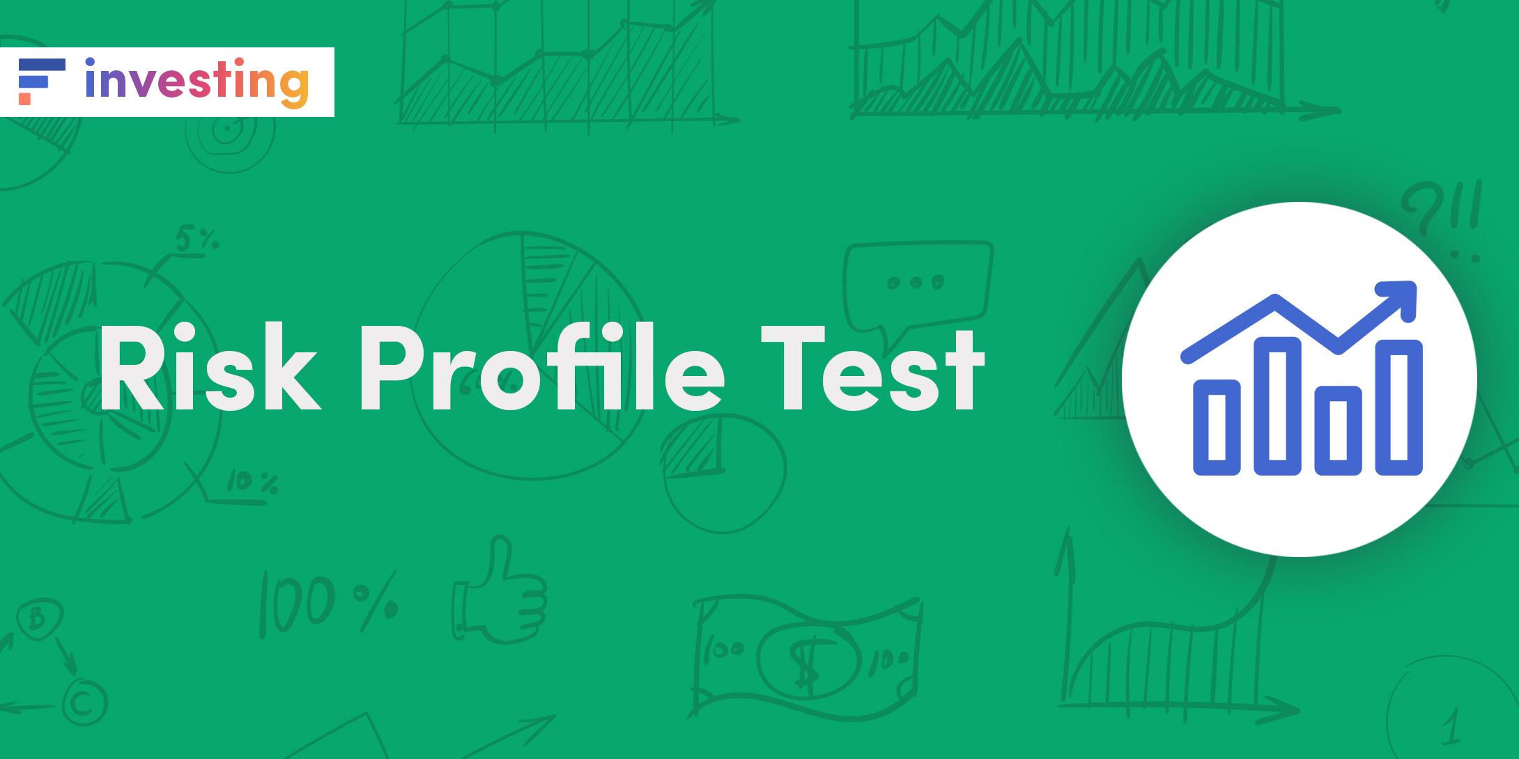 Risk profile test