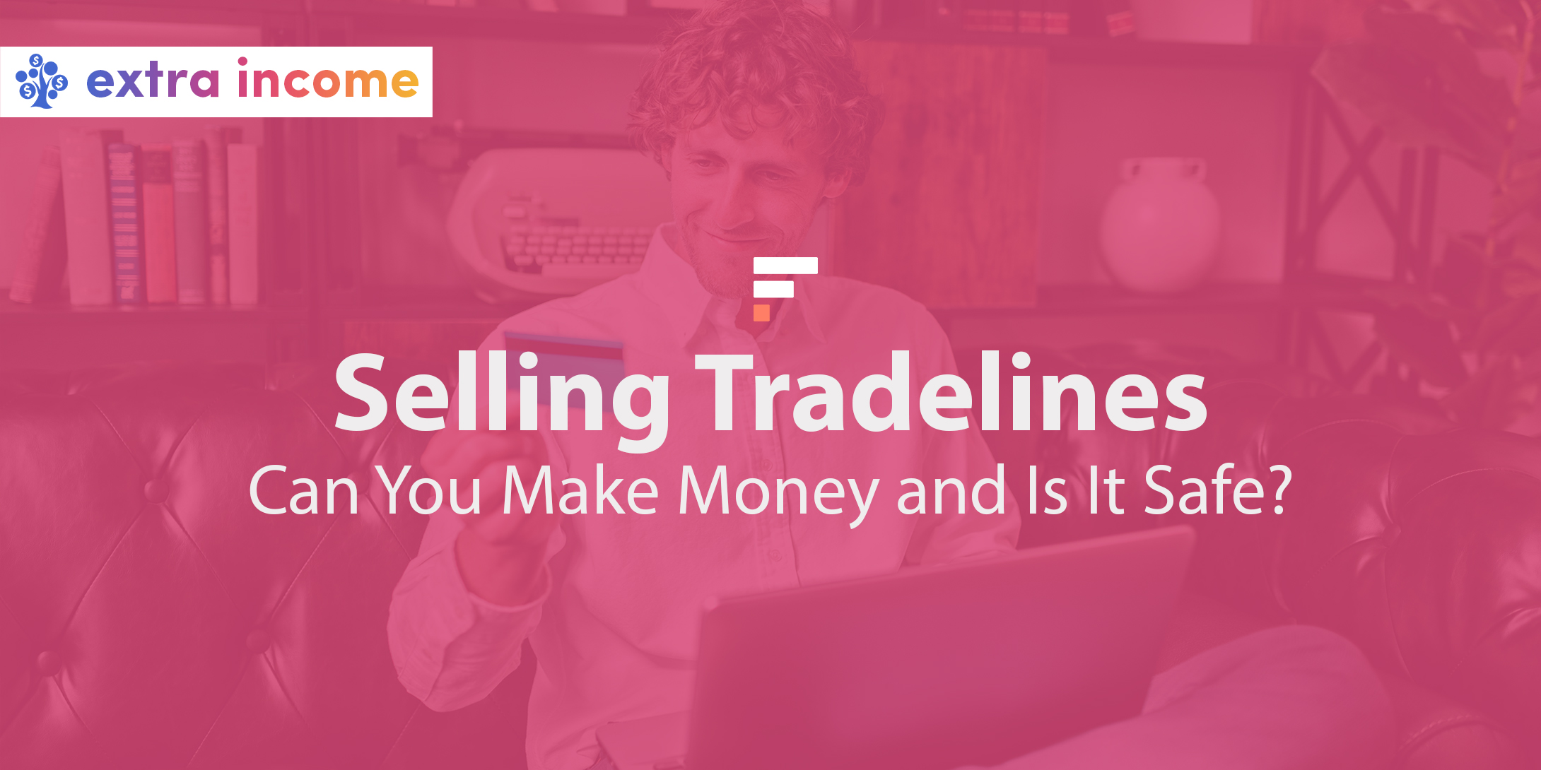 Selling tradelines