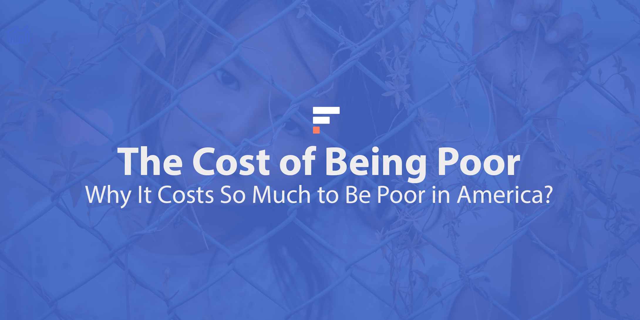 The cost of being poor