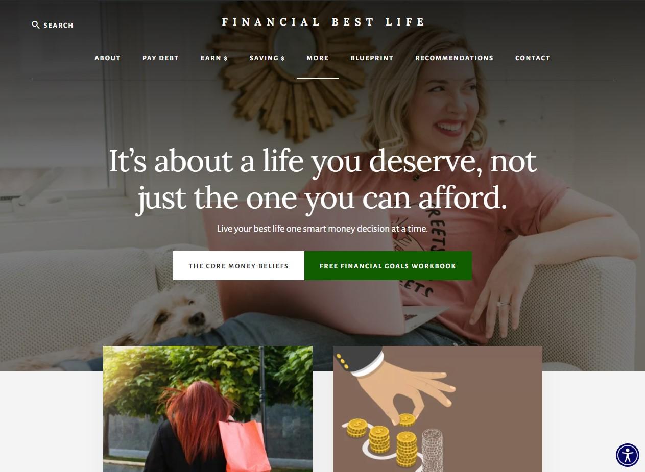 Financial Best Life