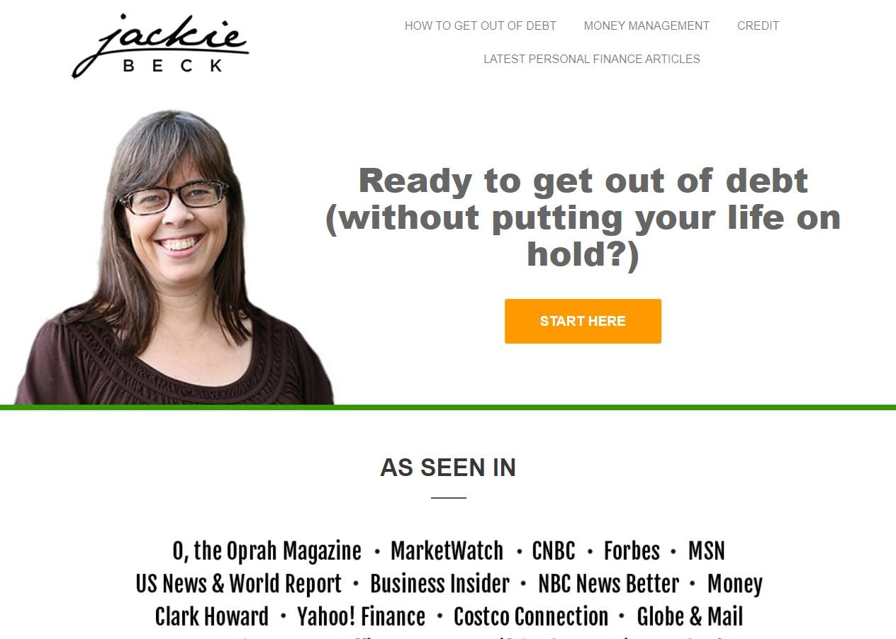 Jackie Beck