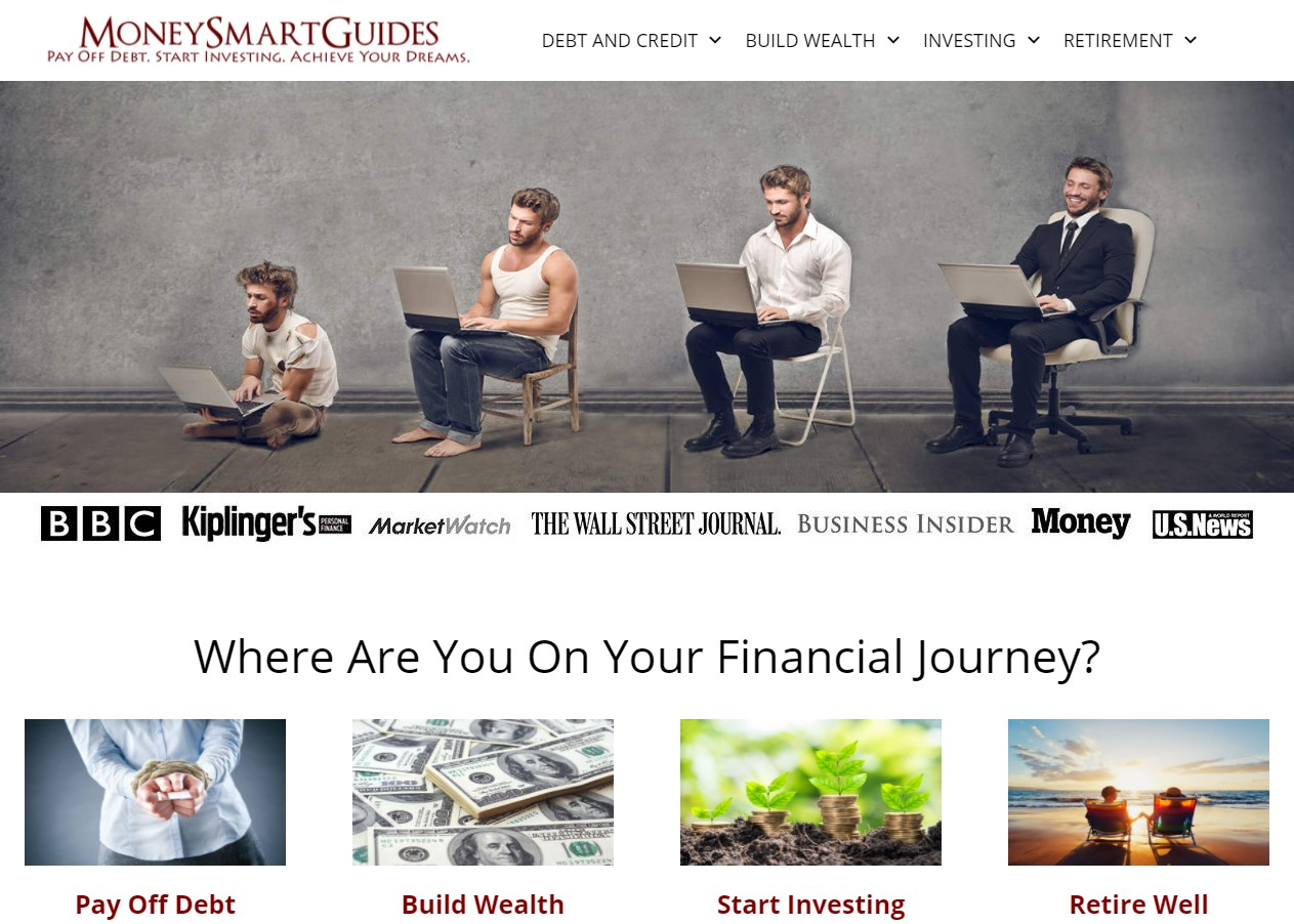 Money Smart Guides