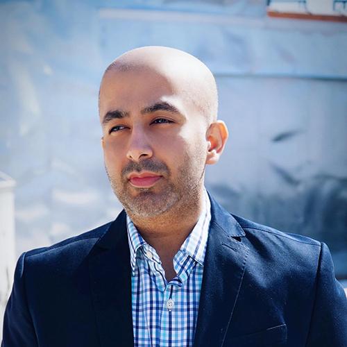 Nishank Khanna