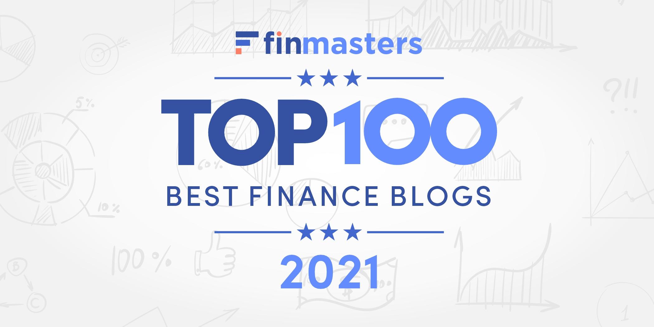 100 Best Finance Blogs in 2021