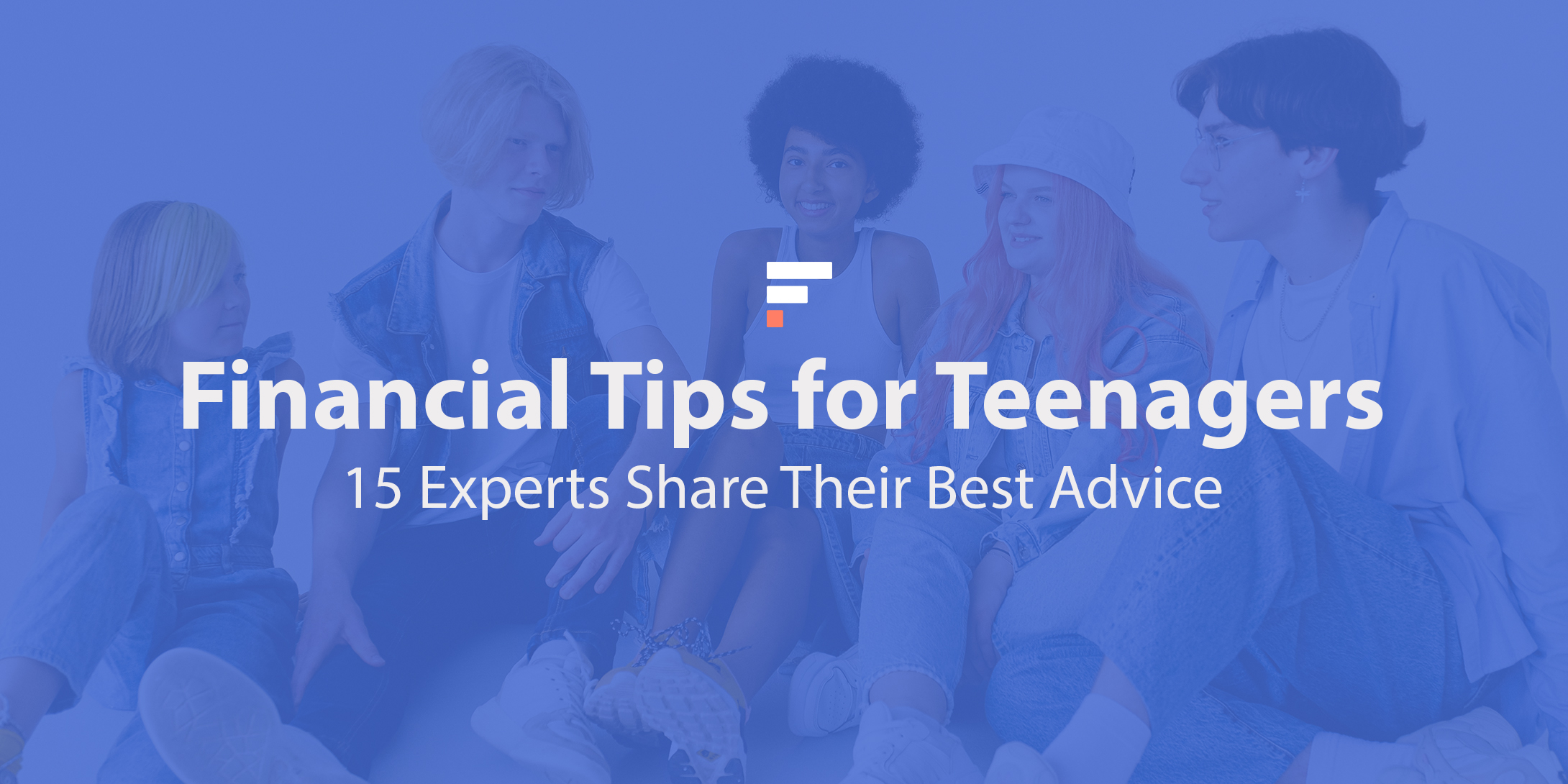 Financial tips for teenagers