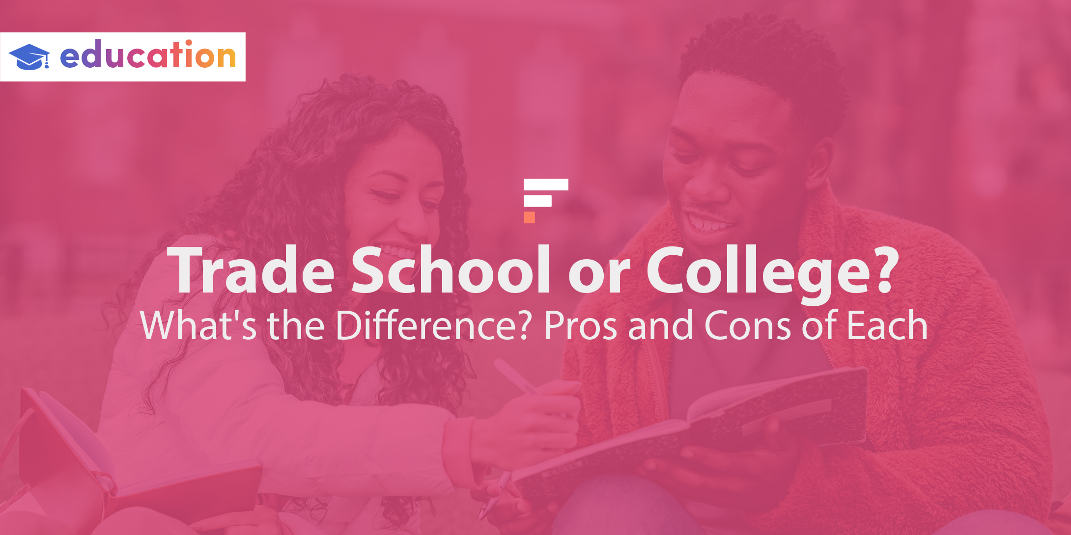 Trade school or college