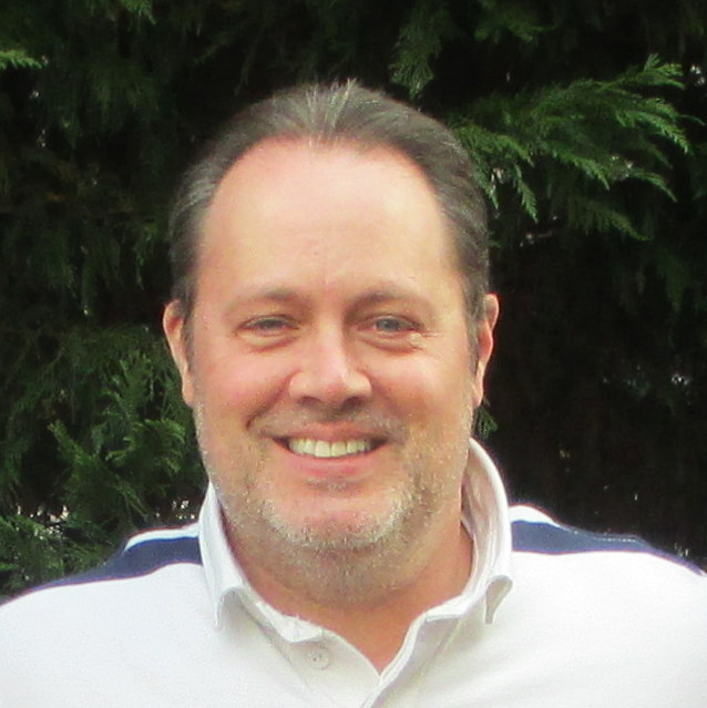Mike Raines
