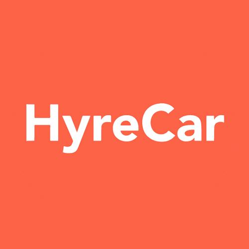 HyreCar logo