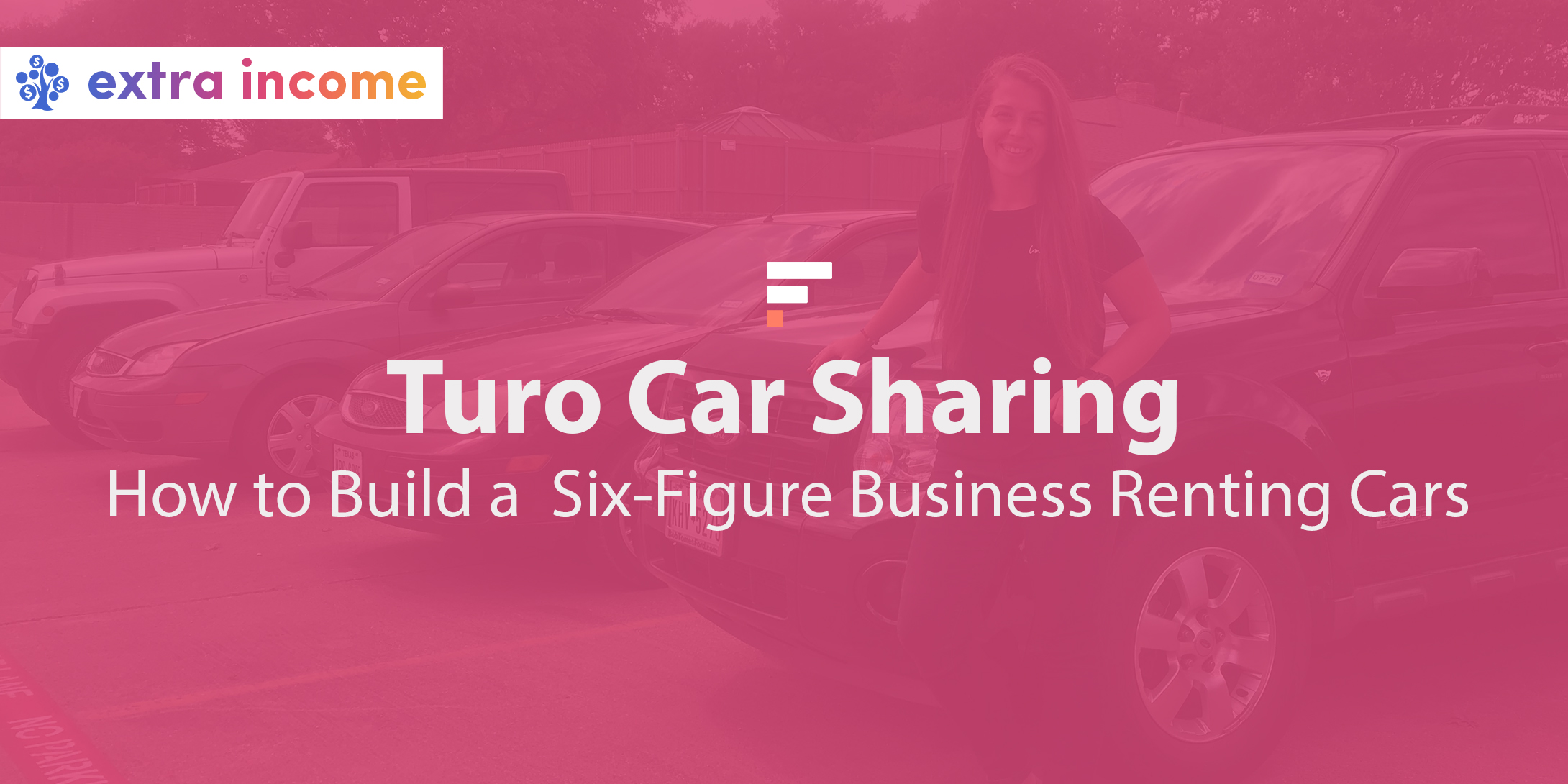 Turo car sharing