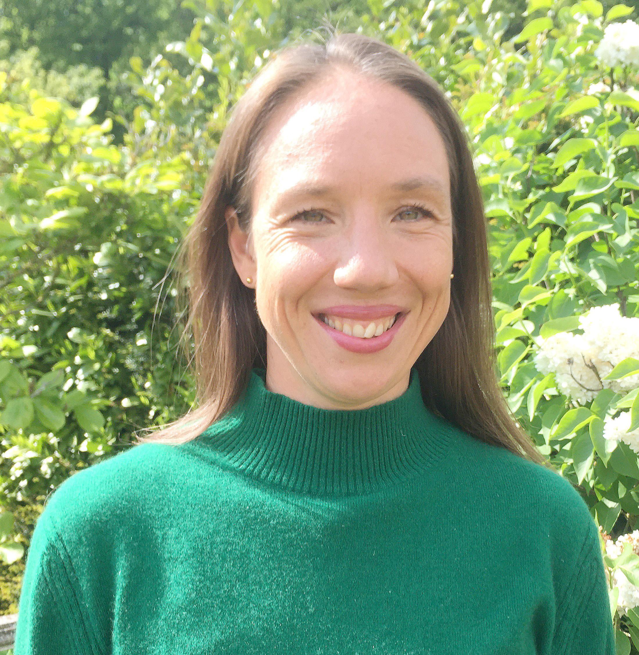 Alison Kimberly