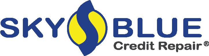 Sky Blue Credit Repair logo
