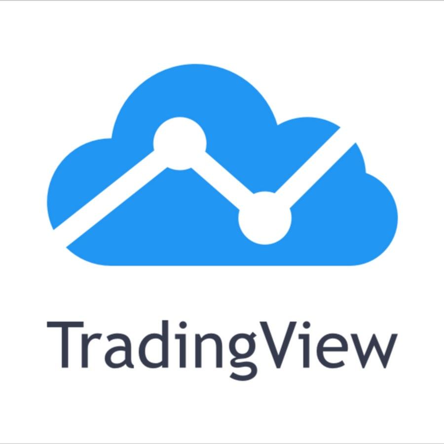 The TradingView logo.