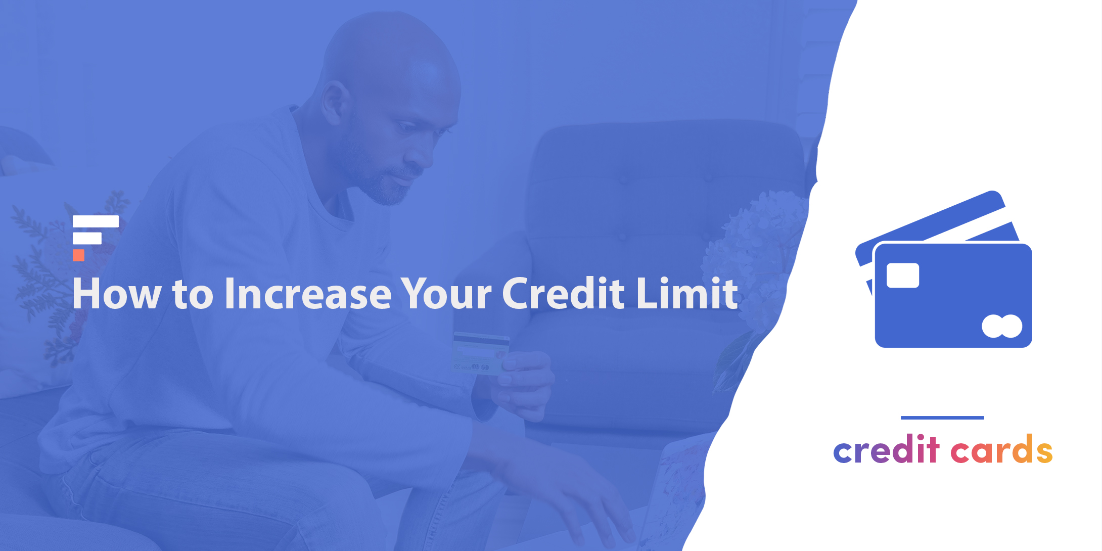 How to increase your credit limit