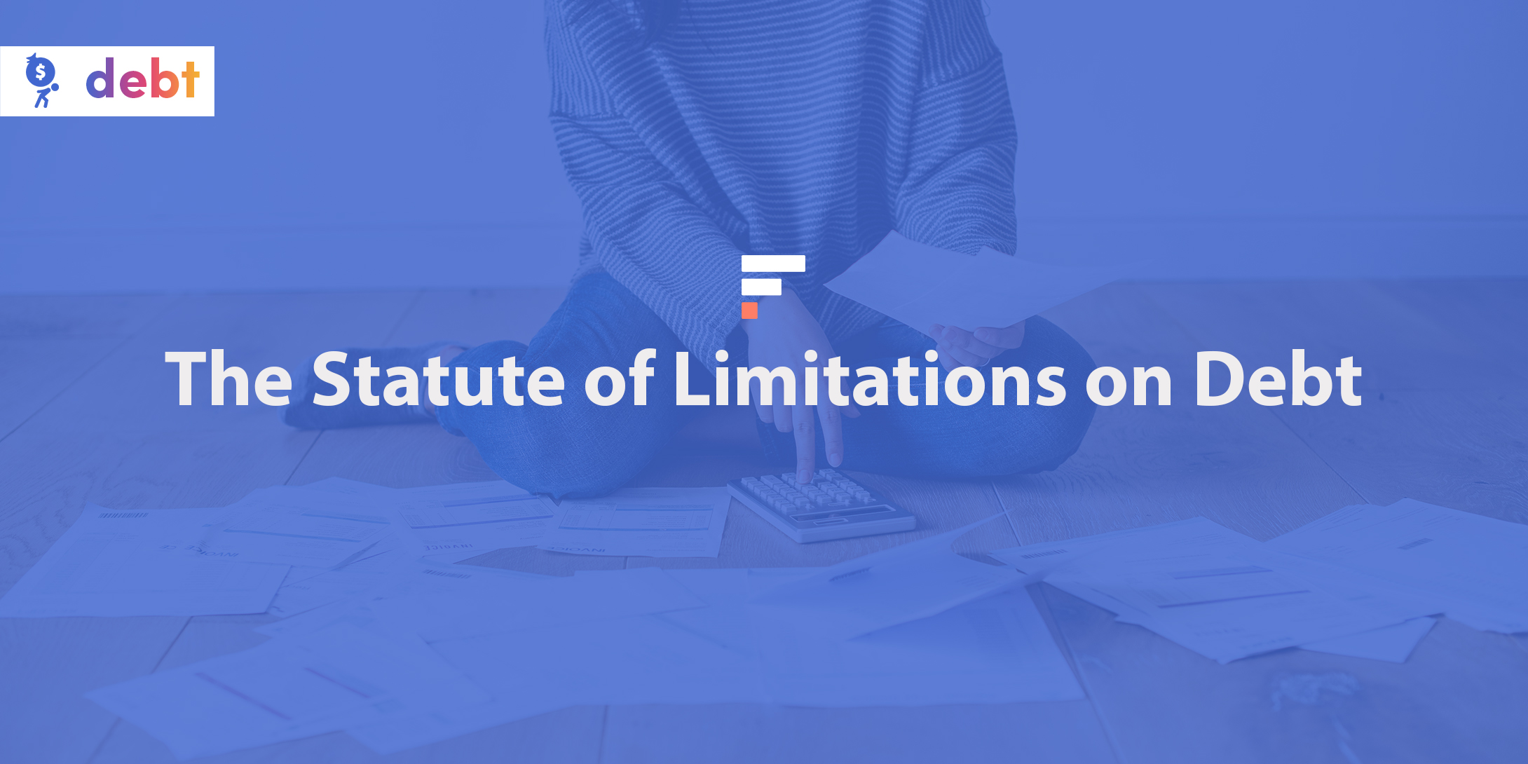The statute of limitations on debt
